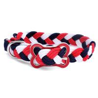 Hundehalsband Sailor Multicolor in M