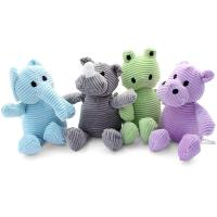 Hundespielzeug Cord Animals in Small